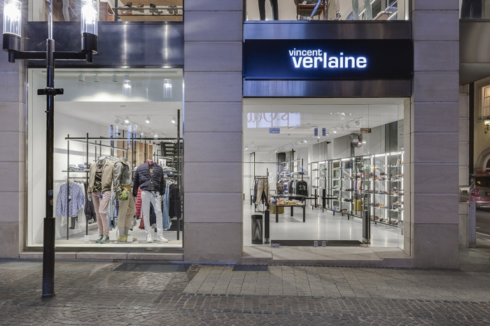 Vincent Verlaine Luxembourg